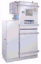 process FTIR analyzer